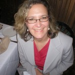 Karla Olson, Founder of Read Local